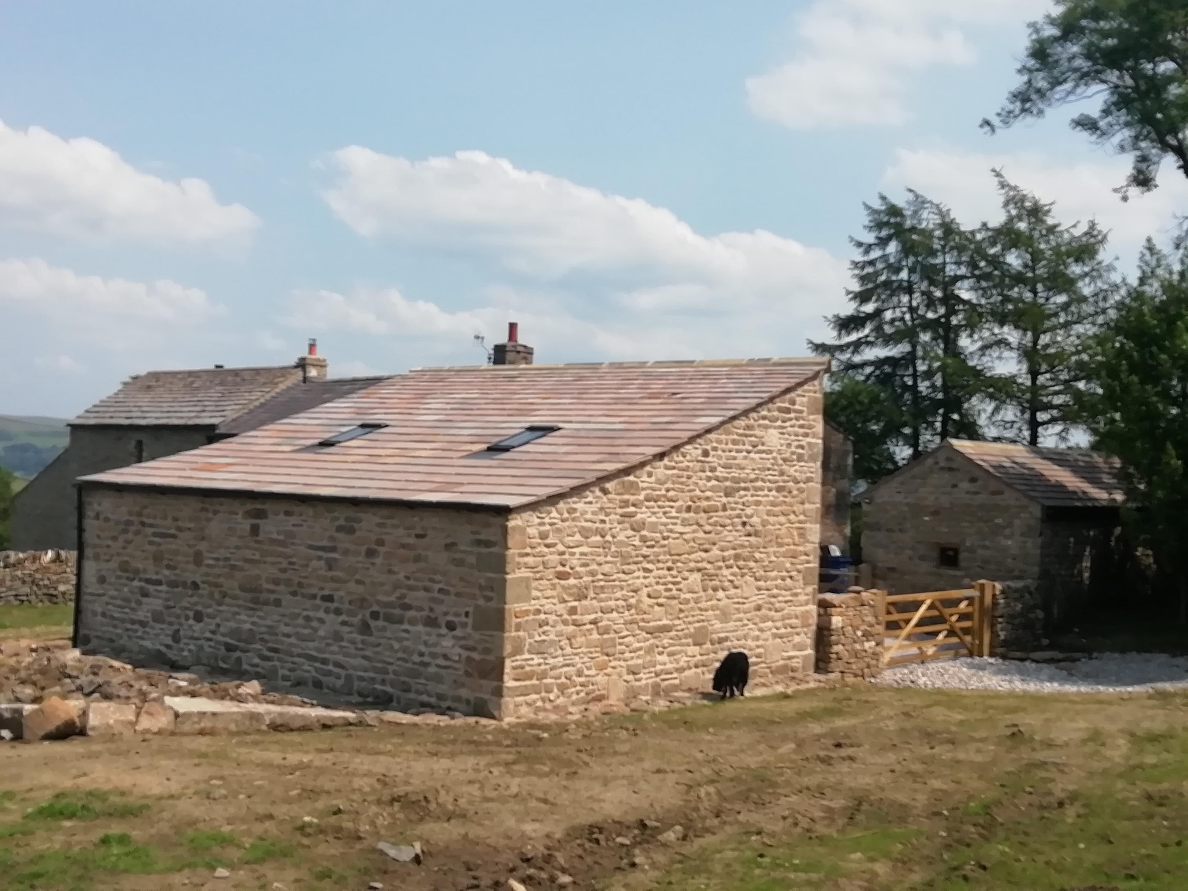 website the barn,rathmell 1
